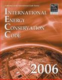 International Energy Conservation Code, International Code Council, 1580012701