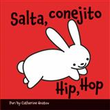 Hip, Hop (Spanish/English), Catherine Hnatov, 159572270X