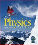 Physics, Tippens, Paul E., 0073222704