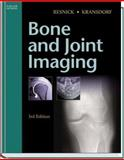 Bone and Joint Imaging, Resnick, Donald L. and Kransdorf, Mark J., 0721602703