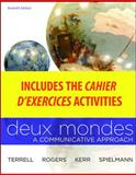 WBLM for Deux Mondes (Cahier D'exercices), Terrell, Tracy and Kerr, Betsy, 0077412702