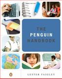 Penguin Handbook : With MyCompLab NEW with Pearson EText Student Access Code Card, Faigley, Lester, 0205662706