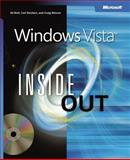 "Windows Vistaâ""¢ Inside Out, Bott, Ed and Siechert, Carl, 0735622701"