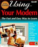 Using Your Modem, Gibbons, D., 0789702703