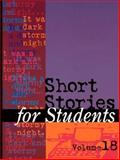 Short Stories for Students 9780787642709