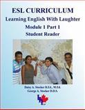 ESL Curriculum, Daisy Stocker and George Stocker, 1482762706