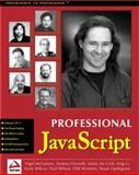 JavaScript, McFarlane, Nigel and Chiarelli, Andrea, 186100270X