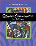 Effective Communication for Colleges 10th Edition