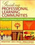 Guiding Professional Learning Communities 9781412972710