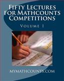 Fifty Lectures for Mathcounts Competitions (1), Jane Chen and Sam Chen, 1461172713