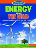 Energy from the Wind, Ruth Owen, 1477702717