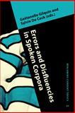 Errors and Disfluencies in Spoken Corpora, , 9027202710