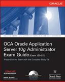 OCA Oracle Application Server 10g Administrator, Alapati, Sam R., 0072262710