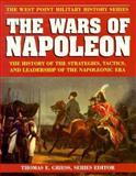 The Wars of Napoleon, Thomas E. Greiss, 0895292718