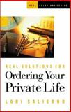 Real Solutions for Ordering Your Private Life, Lori Salierno, 1569552711