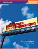 Essentials of Marketing 9781592602711
