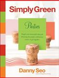 Simply Green Parties, Danny Seo, 0061122718