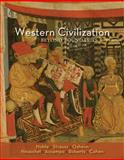 Western Civilization : Beyond Boundaries, Noble, Thomas F. X. and Strauss, Barry, 1133602711