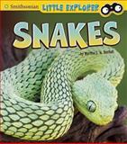 Snakes, Martha E. H. Rustad, 1476552711