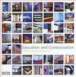 Education and Contextualism, Architects Design Partnership, 1904772714