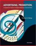 Advertising, Promotion and Supplemental Aspects of Integrated Marketing Communications 9780030352713