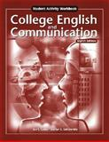 College English and Communication, Camp, Sue C., 0078282713