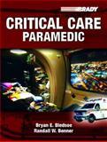 Critical Care Paramedic, Bledsoe, Bryan E. and Benner, Randall W., 013119271X
