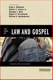 Five Views on Law and Gospel, Bahnsen, Greg L., 0310212715