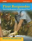 Ssg- First Responder Student Workbo 9780763742713