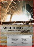 Welding Principles and Practices : Smaw, Gmaw, Fcaw and Oxyacetylene, Delmar Learning, 141805271X