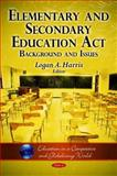 Elementary and Secondary Education Act: Background and Issues, , 1617282715
