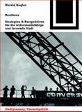 Resilienz : Strategien and Perspektivenfür Die Widerstandsfähige und Lernende Stadt, Kegler, Harald, 3038212717