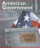 American Government, Election Update, Volkomer, Walter E., 020567271X