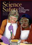 Science Safety in the Community College, Summers, John and Texley, Juliana, 0873552717