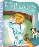 My First Prayers, Dalmatian Press Staff, 1403712719