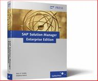 SAP Solution Manager Enterprise Edition, Schäfer, Marc O. and Melich, Matthias, 1592292712