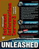 Microsoft Internet Information Server 3.0 Unleashed, Knowles, Arthur, 1575212714