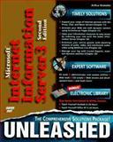 Microsoft Internet Information Server 3.0 Unleashed, Knowles, Arthur, 1575212714