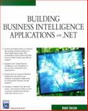 Building Business Intelligence Applications with .NET, Ericsson, Rob, 1584502711