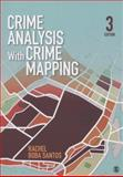 Crime Analysis with Crime Mapping, Santos, Rachel Boba, 1452202710