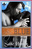Skye Blue, Sable Hunter, 1494262711
