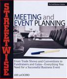 Meeting and Event Planning, Joe LoCicero, 1598692712