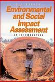 Environmental and Social Impact Assessment 9780340662717