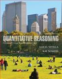 Quantitative Reasoning : Tools for Today's Informed Citizen, Sevilla, Alicia and Somers, Kay, 0470592710