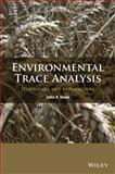 Environmental Trace Analysis, John R. Dean, 1119962714