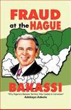 Fraud at the Hague-Bakassi, Adebayo Adeolu, 1462022715