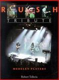 Rush Tribute, Robert Telleria, 1550822713
