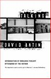 Talking, Antin, David, 1564782719