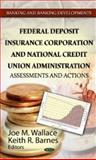 Federal Deposit Insurance Corporation and National Credit Union Administration, , 1622572718