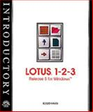 Lotus 1-2-3 Release 5 for Windows - New Perspectives Introductory, Hayen, Roger, 0760032718